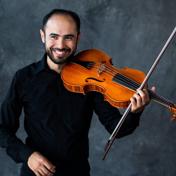 Luis Miguel Pinzón Acosta