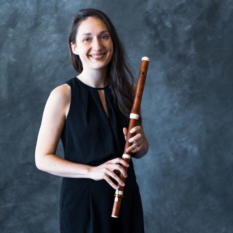 Isabelle Raphaelis