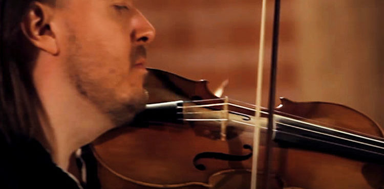 Concerto No. 4 in F minor