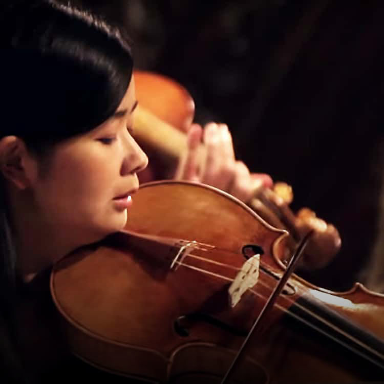 Concerto in G major for Viola