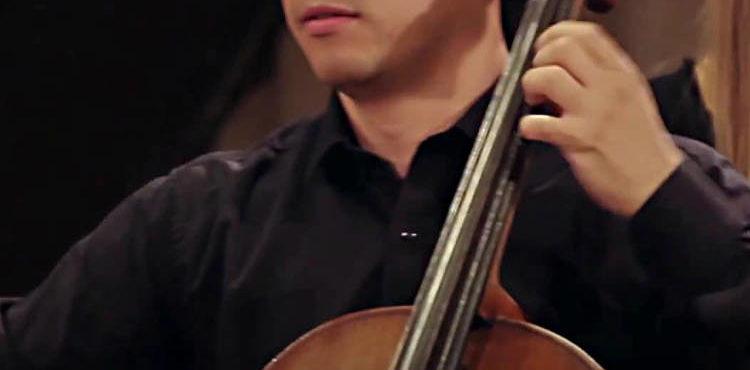 Concerto for strings in G minor